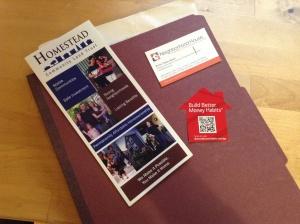 FEC folder